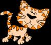 Kitten icon png
