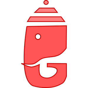 Lord Ganesh icon png
