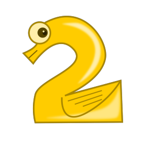Animal Number Two design