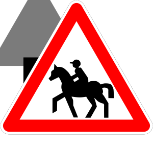 Running Horse icon png