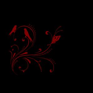 Cherry Bird icon png