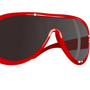 Cartoon Sunglasses icon png