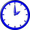 Purzen Clock Face design