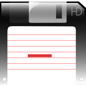 Charlok Floppy Disk icon png