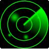 Iolco Radar Screen icon png