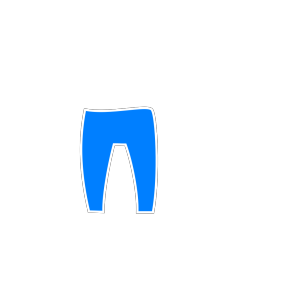 Trousers icon png