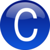 Blue Car2 icon png