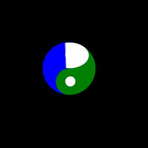 Yin Yang 17 icon png