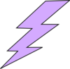 Lightning Bolt icon png