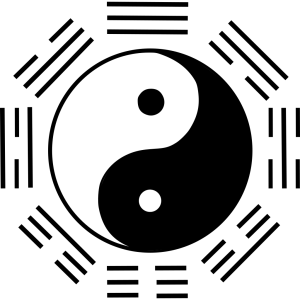 Yin Yang 7 icon png