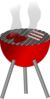 Barbecue Grill icon png
