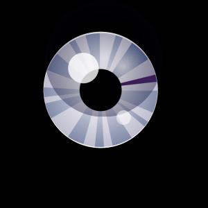 Blue Eye icon png