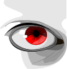 Eye icon png