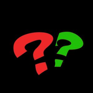 Interrogation icon png