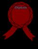 Diploma Award icon png