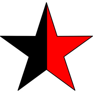 Anarcho-communism 2 icon png
