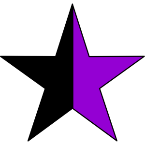 Anarcha-feminism icon png