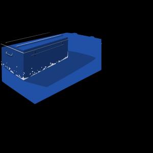 Metal Box icon png