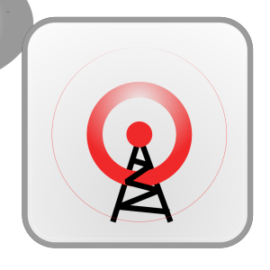 Network Wireless icon png