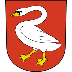 Swan Goose Coat Of Arms icon png