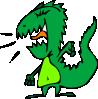 Dinosaur Cartoon icon png