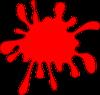 Eyeball Brown Bloodshot icon png