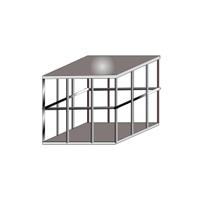 Metal Cage icon png