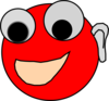 Happy Smiling Face icon png