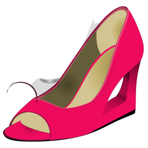 High Heel Boots icon png