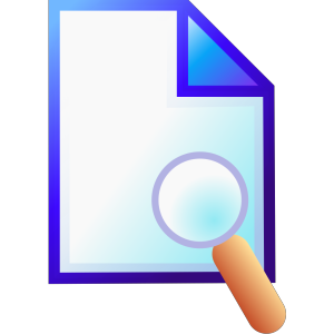 Print Preview icon png