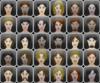 Human Portrait icon png