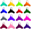 Gloss Buttons icon png