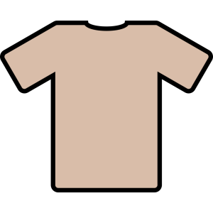 Brown Tee icon png