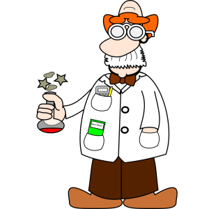 Chemistry Flask icon png