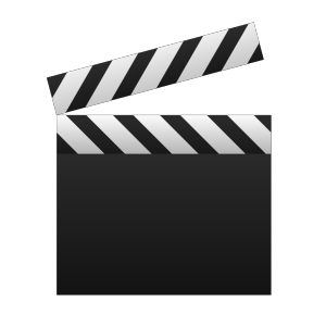 Video Clipper icon png