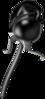 Black Rose icon png