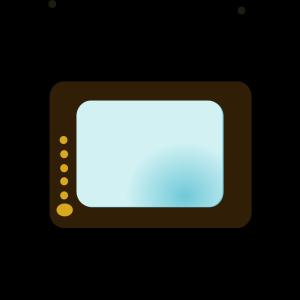 Tv No Remote icon png