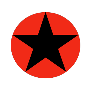 Penta Star icon png