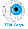 Ttn Productions Is Awesome Blue icon png