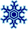 Inverted Snowflake icon png