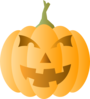 Pumpkin icon png