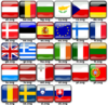 Flag Buttons icon png