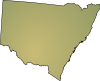 Vector Australian Maps icon png