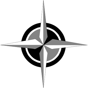 Compass Rose icon png