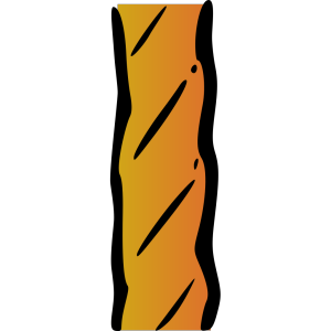 Western Rope Border icon png
