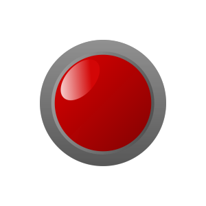 Red Led icon png