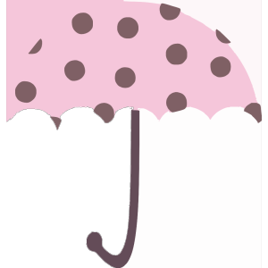 Umbrella Outline icon png