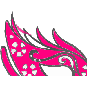 Mask Border icon png