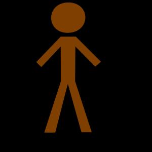 Black Man1 icon png