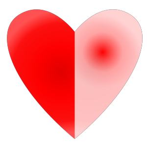 Love Hearts icon png